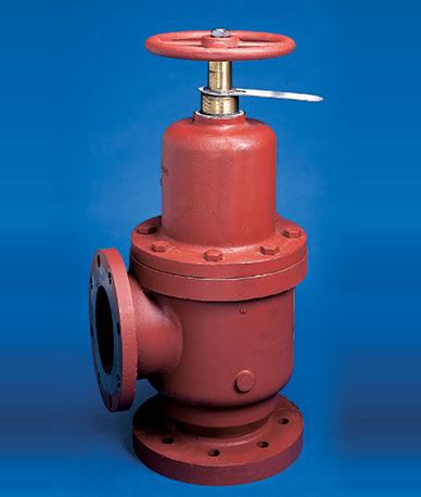 Pressure relief valve repair company